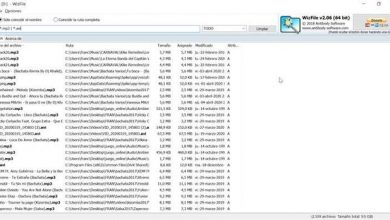 Photo of Search any files and folders in windows quickly with wizfile