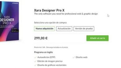 Photo of Design, mock and retouch images with xara designer pro