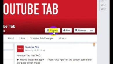 Photo of How to easily link my Facebook page with my YouTube channel