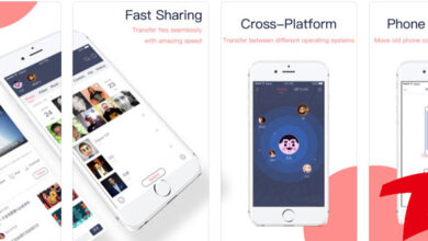 Photo of What are the best applications to share and pass information between android and ios mobiles? List 2021