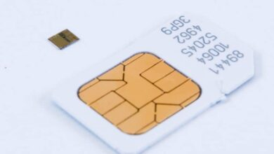 Photo of How to access my SIM data on Android or iPhone