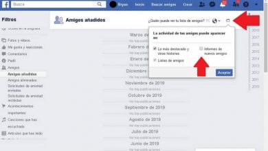 Photo of How to enable or disable new friend posts on Facebook