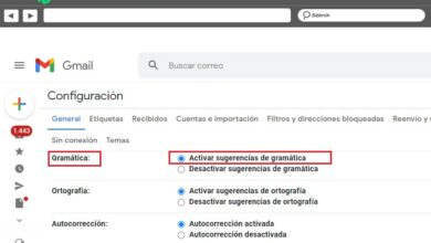 Photo of How to activate gmail's autocorector to send emails with perfect spelling? Step-by-step guide
