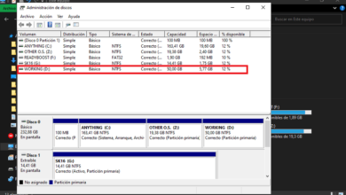 Photo of What to do if my 'local disk D' partition does not appear on my PC? – Final solution