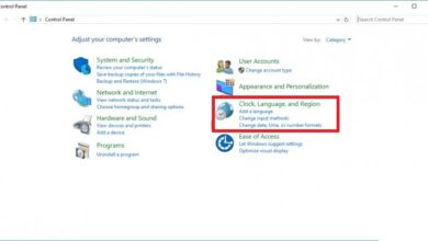 Photo of How to completely change the language of the windows 10 operating system? Step by step guide
