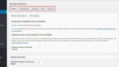 Photo of How to insert or create an event calendar in WordPress – The best plugins