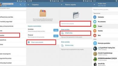 Photo of How to create an archived chats folder in Telegram from my Android or iPhone