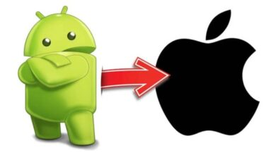 Photo of How to share Internet connection from Android to iPhone? – Step by Step