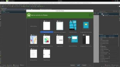 Photo of How to add libraries using a .jar or gradle file in Android Studio