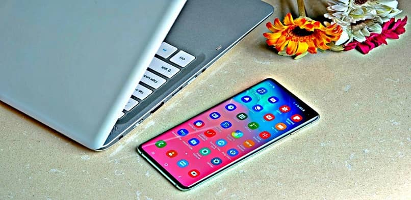 tablet and android phone to download zip file