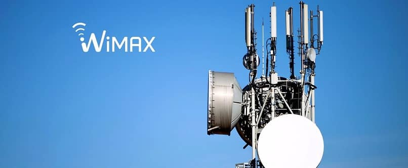wimax repeater antenna