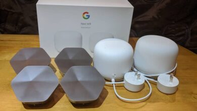 Photo of What is it, what is it for and how does the type of WiFi Mesh network work?