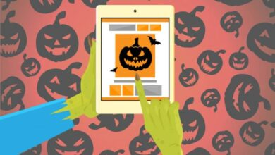 Photo of The best Apps to add Halloween filters and effects to your photos from your mobile