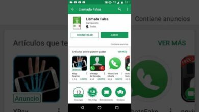Photo of The best application to make or receive fake calls on Android