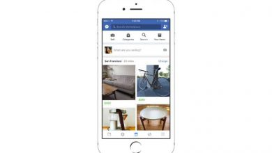 Photo of What is it, what is it for and how does the Facebook Marketplace work?