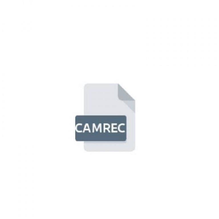 CAMREC file icon