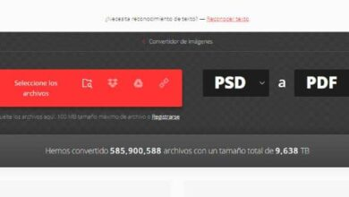 Photo of How to Convert PSD File to PDF for Free Online Easily