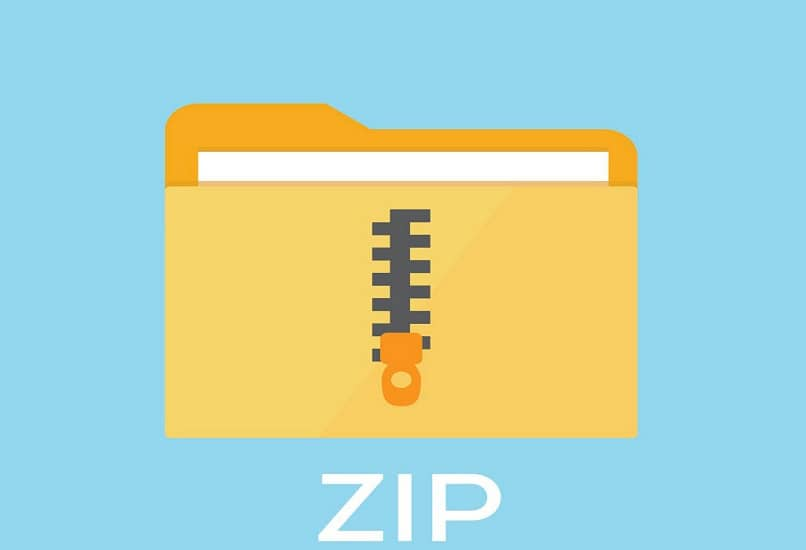 zip file folder