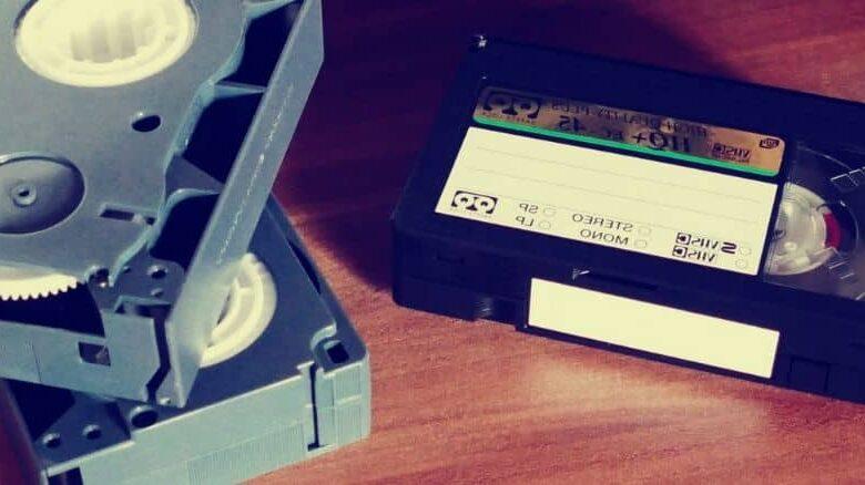 Classic video format