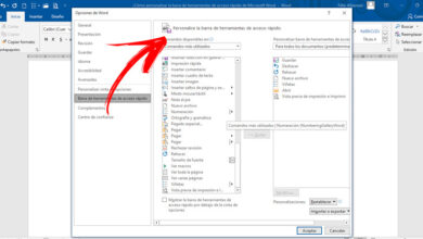 Photo of How to customize the microsoft word quick access toolbar? Step-by-step guide