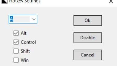 Photo of Switch between light and dark windows mode with a single mouse click