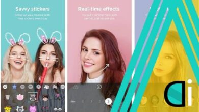 Photo of How to download and install the APK Beauty & Filter Camera 'B612' for Android – Latest Free Version
