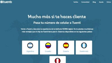 Photo of How to create or open an account on the Tuenti social network? – Very easy