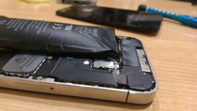 Photo of How to deflate the mobile battery – Solution swollen cell battery