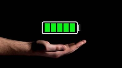 Photo of How to know the charging time of a cell phone battery
