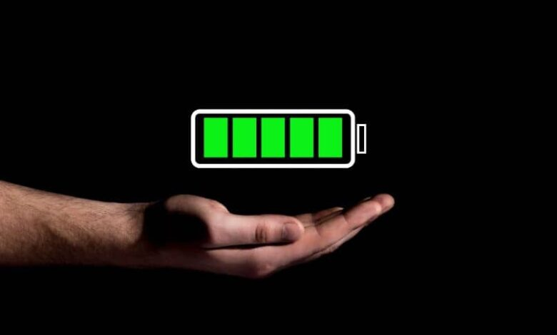 complete mobile battery