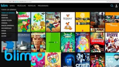 Photo of Netflix vs Blim which is better? Differences, advantages and disadvantages