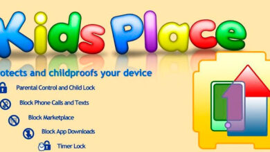 Photo of How to activate and configure parental control on android to protect your children? Step-by-step guide