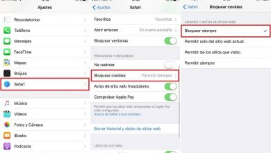 Photo of How to easily enable or delete Cookies on your iPhone 11, iPhone 11 Pro or iPhone Pro Max
