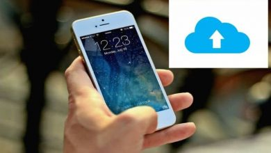 Photo of How to delete a mail folder or file in iCloud from my iPhone
