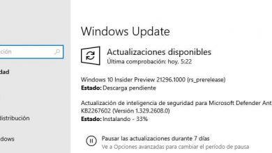 Photo of Build 21296 comes to windows 10 insider full of fixes
