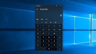 Photo of How can I use the calculator on my Windows computer