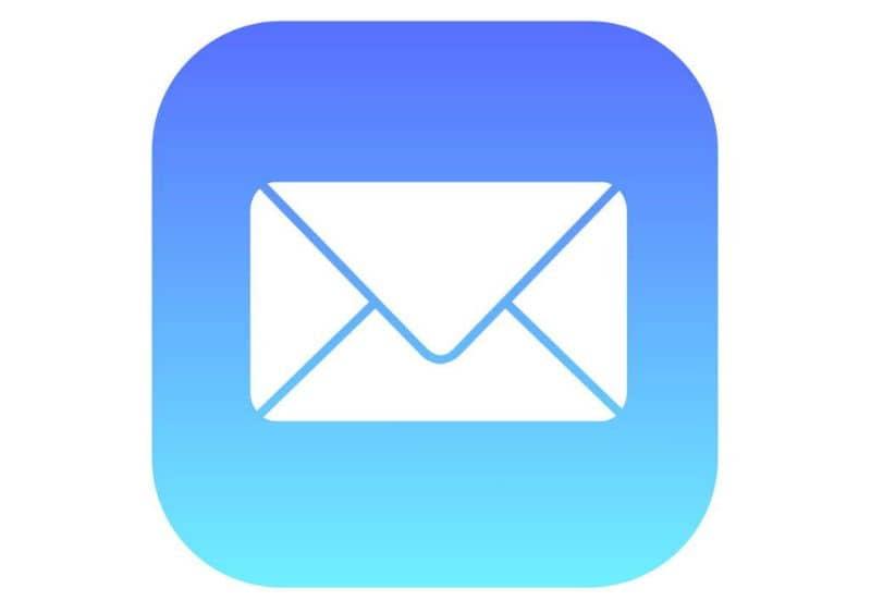 Mail calendar application