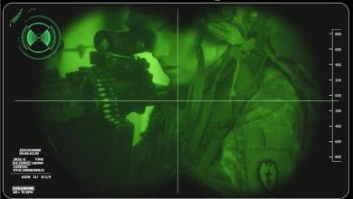 Photo of How to turn my Android phone into a night vision camera
