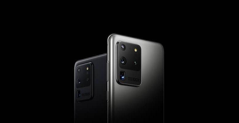 phone samsung galaxy s20