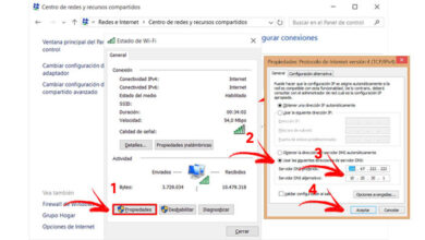 Photo of How to change and configure dns in windows 8 and 81? Step by step guide