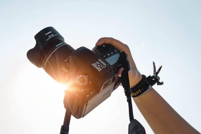 capture sky camera