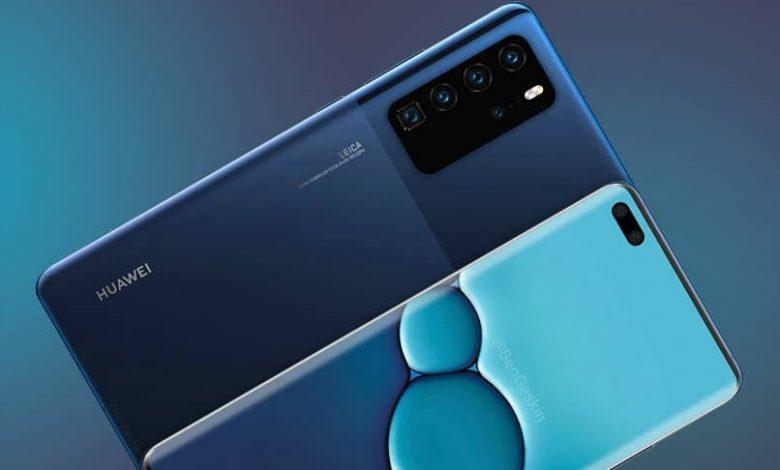 Use unlock password on Huawei