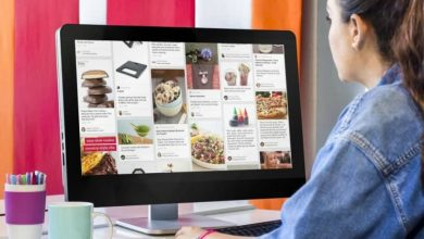 Photo of How to save or download Pinterest images from cell phone or PC