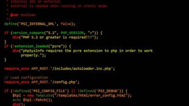 Photo of What is a PHP file and how to run them? Step by Step