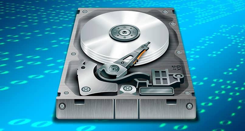 how magnetic discs work