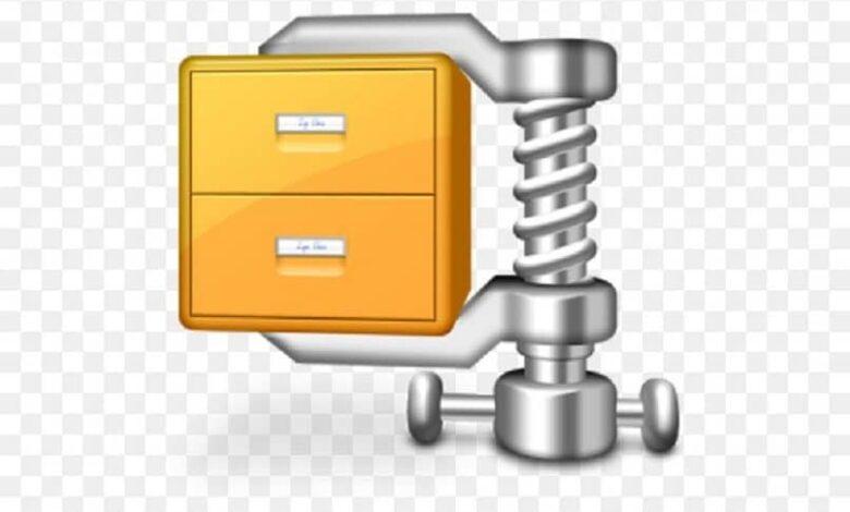 zip file compressor