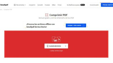 Photo of How to compress or reduce the size of a PDF file to the maximum for free