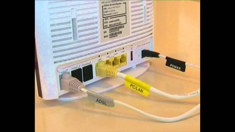 connect portable line