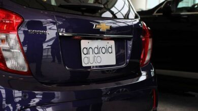 Photo of How to connect your Smartphone to your car with Android Auto easily