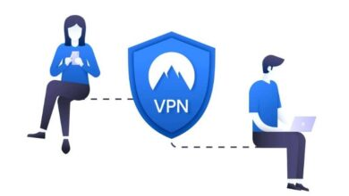 Photo of What are the differences between VPN, PPTP, IPSEC, I2TP protocols?
